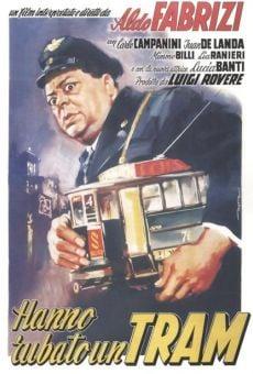 Ver película Han robado un tranvía