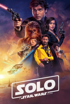 Solo: A Star Wars Story on-line gratuito