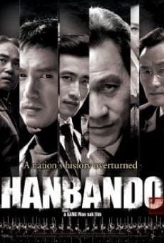 Ver película Hanbando