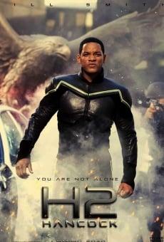 Ver película Hancock 2