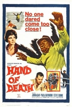 Hand of Death online kostenlos