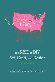 Handmade Nation on-line gratuito
