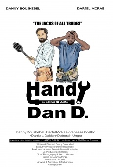 Handy Dan D. on-line gratuito