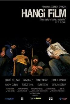Hangi Film on-line gratuito