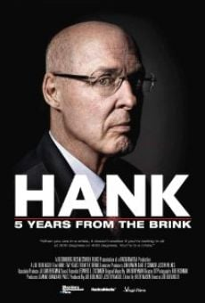 Película: Hank: 5 Years from the Brink