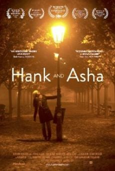 Hank and Asha online
