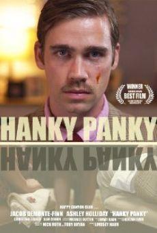 Hanky Panky online