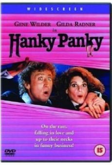 Hanky Panky online streaming