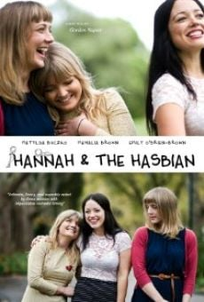 Hannah and the Hasbian on-line gratuito