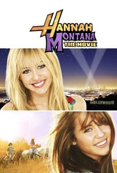 Hannah Montana: The Movie online streaming