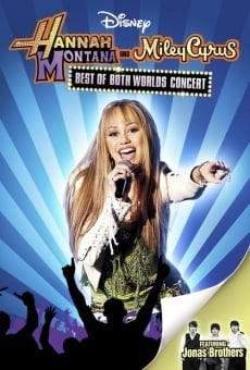 Hannah Montana/Miley Cyrus: Best of Both Worlds Concert Tour 3-D
