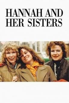 Hannah y sus hermanas online gratis