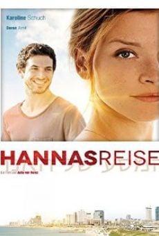 Ver película Hannas Reise