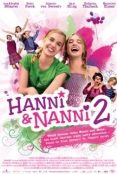 Hanni & Nanni 2 online streaming