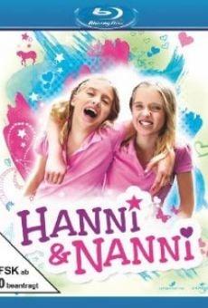 Ver película Hanni y Nanni