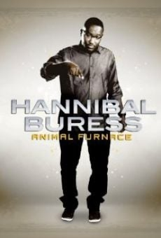 Ver película Hannibal Buress: Animal Furnace