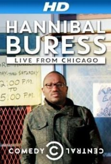 Ver película Hannibal Buress Live from Chicago