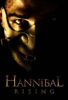 Hannibal Rising on-line gratuito