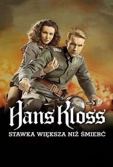 Hans Kloss. Stawka wi?ksza ni? ?mier?