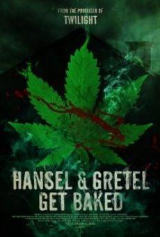 Watch Hansel & Gretel Get Baked online stream