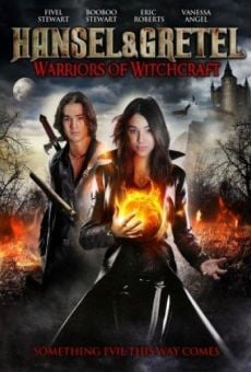 Ver película Hansel and Gretel: Warriors Of Witchcraft