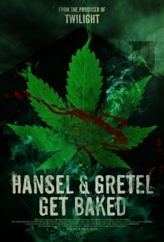 Hansel & Gretel Get Baked (Black Forest: Hansel and Gretel & the 420 Witch) on-line gratuito
