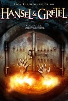 Ver película Hansel y Gretel