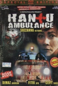 Hantu Ambulance on-line gratuito