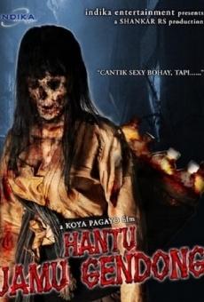Ver película Hantu Jamu Gendong