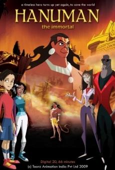 Ver película Hanuman the Immortal