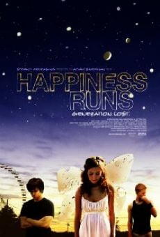 Happiness Runs on-line gratuito