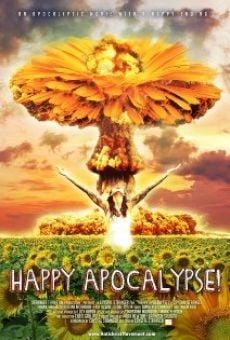 Happy Apocalypse! on-line gratuito