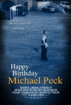 Happy Birthday Michael Peck