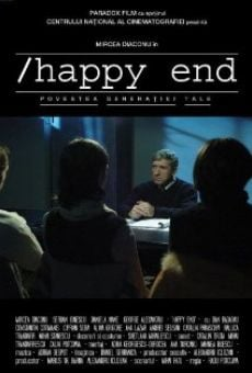 Happy End en ligne gratuit