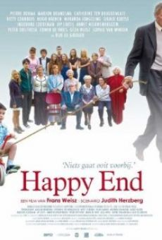 Watch Happy End online stream