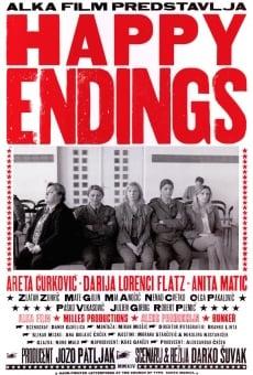 Happy Endings en ligne gratuit