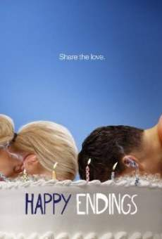 Happy Endings on-line gratuito