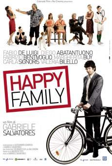 Happy Family gratis