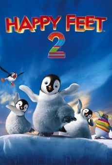 Ver película Happy Feet 2