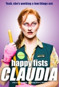 Happy Fists Claudia on-line gratuito