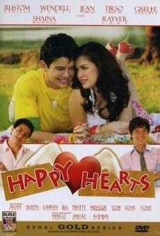 Ver película Happy Hearts