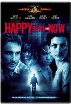 Ver película Happy Here and Now