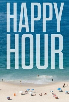 Happy Hour online streaming