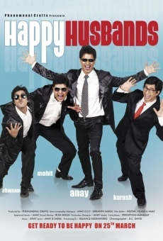 Ver película Happy Husbands