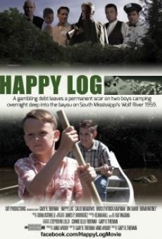Película: Happy Log