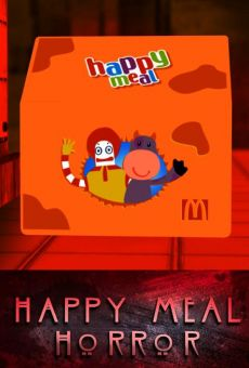 HAPPY MEAL HORROR (with a side of chainsaw)