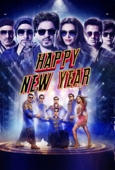 Película: Happy New Year