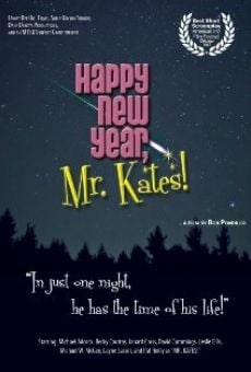 Happy New Year, Mr. Kates on-line gratuito