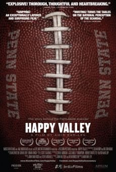 Película: Happy Valley
