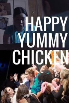 Happy Yummy Chicken gratis